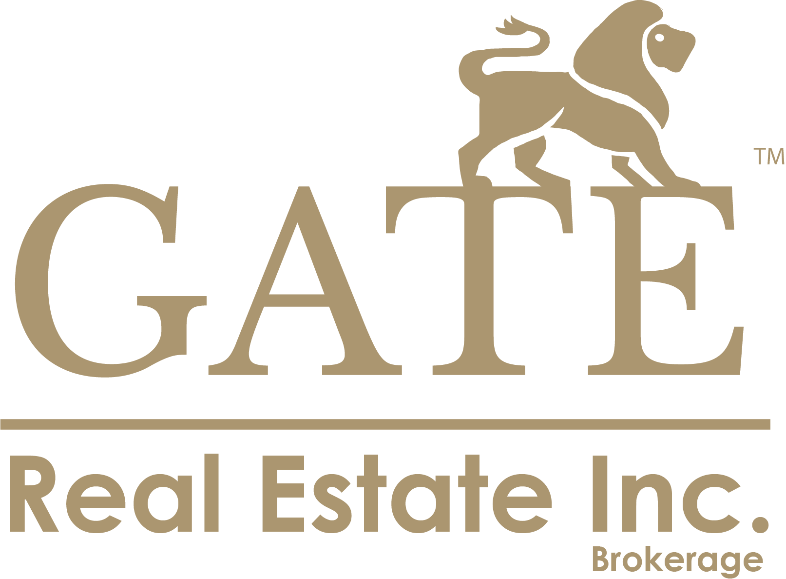Gate Real Estate Inc.